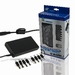 Universele ultra dunne notebook adapter 72 W per stuk
